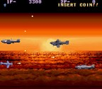 P-47 - The Phantom Fighter  ROM - MAME