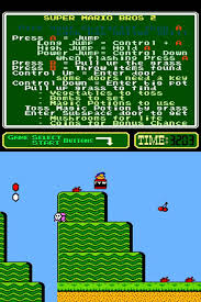 Super Mario Bros. 2 (PlayChoice-10) - MAME4droid