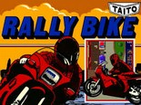 Rally Bike / Dash Yarou - MAME