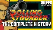 Rolling Thunder - MAME4droid