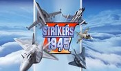 Strikers 1945 III - MAME
