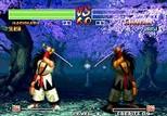 samurai shodown 5 mame rom