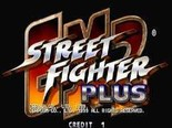 Street Fighter EX2 Plus - MAME4droid