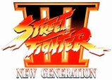 Street Fighter III: New Generation - MAME
