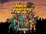 Shock Troopers - MAME4droid