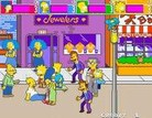 Simpsons - 4 Players Rom