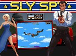Sly Spy - MAME4droid