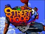 Street Hoop / Street Slam / Dunk Dream - MAME4droid