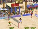 World Beach Volley ROM - MAME