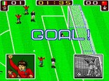 Tecmo World Cup 90 ROM - MAME
