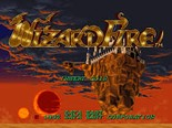 Wizard Fire - MAME