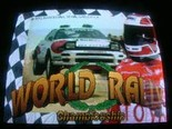 World Rally - MAME