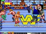 WWF Superstars - MAME4droid