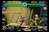X-man Vs Street Fighter rom